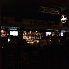 Photo taken at O'Sullivan's Irish Pub of Carlsbad by John S. on 8/11/2012