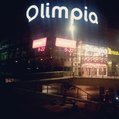 Photo taken at Olimpia by Džoijs A. K. on 7/26/2012