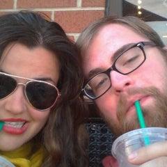 Photo taken at Starbucks by Jacob D. on 7/30/2012