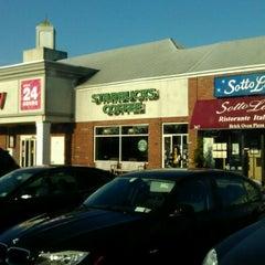 Photo taken at Starbucks by Brent C. on 3/26/2012