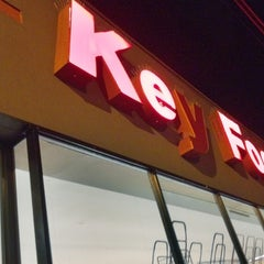 Photo taken at Key Food by Steve K. on 4/17/2012