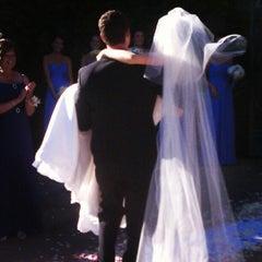 Photo taken at Viansa Winery by Keegan Y. on 7/8/2012