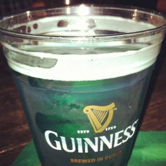 Photo taken at The Londoner Pub by Luis M. on 3/18/2012