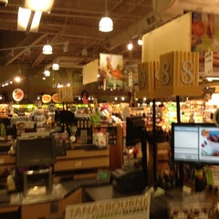 Photo taken at Whole Foods Market by Kyle Y. on 8/9/2012