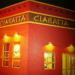 Photo taken at Ciabatta by Conrado S. on 7/1/2012
