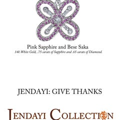 Photo taken at Jendayi Collection : Jewelry That Tells A Story by Monnae M. on 3/14/2012