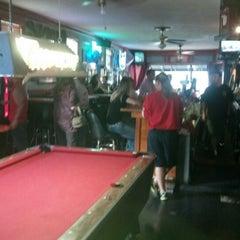 Photo taken at Angie's Fire Tavern by Glenn H. on 9/8/2012
