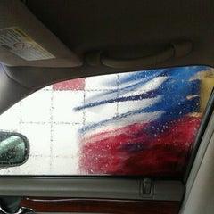 Photo taken at Chevron by Jill M. on 5/25/2012