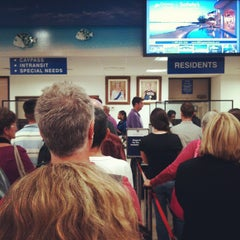Photo taken at Owen Roberts International Airport (GCM) by Tony on 6/28/2012