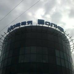 Photo taken at Новая Волна by Настя Л. on 8/23/2012