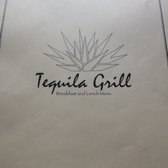 Photo taken at Tequila Grill by Richard Francis W. on 3/11/2012