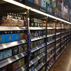 Photo taken at Total Wine & More by Eric L. on 6/12/2012