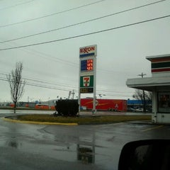 Photo taken at 7-Eleven by Patricia M. on 3/12/2012