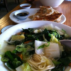 Photo taken at Brooklyn Wok Shop by Kimmy on 8/26/2012