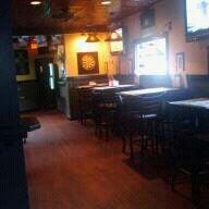 Photo taken at Willie McBride's Pub by Amir C. on 5/2/2012