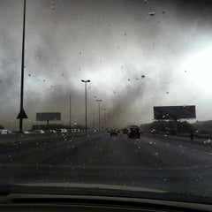 Photo taken at Masilla Bridge by Yousef H. on 4/30/2012