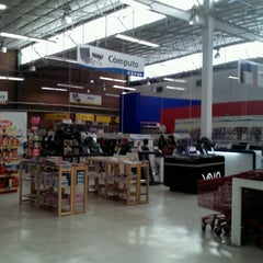 Photo taken at Hiperlumen by Sergio C. on 4/28/2012