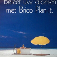 Photo taken at Brico Plan-It by Seabert on 5/25/2012
