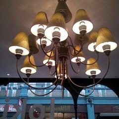 Photo taken at Loki Wine Merchant & Tasting House by Matthew R. on 8/25/2012