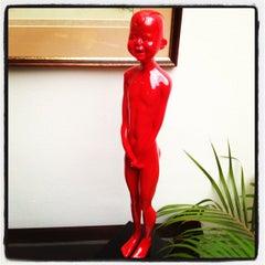 Photo taken at Albert Court Village Hotel by EEE N. on 4/19/2012