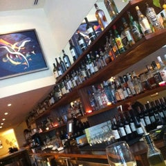 Photo taken at Incognito Bistro by Sunny L. on 8/31/2012