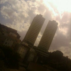 Photo taken at Carlos Prates by Glayton C. on 2/28/2012