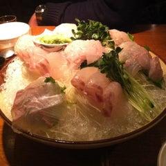 Das Foto wurde bei 오니(鬼) von glassski am 3/10/2012 aufgenommen