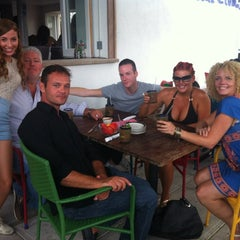 Photo taken at Jetty Bar & Grill! by MJ on 9/2/2012