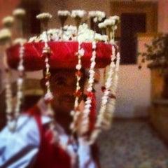 Photo taken at Medina by Souad M. on 9/4/2012