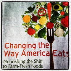 Photo taken at Farmer and the Cook by Patty Y. on 3/11/2012