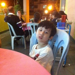 Photo taken at DBKL Food Court by Alice L. on 5/19/2012