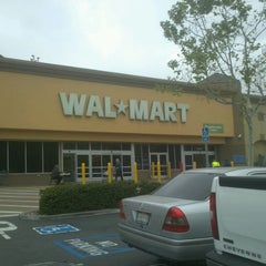 Photo taken at Walmart by Ryan C. on 3/16/2012