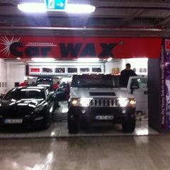Photo taken at Car Wax - Akbati AVM by ugur m. on 6/30/2012