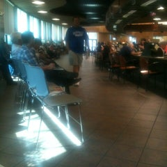Photo taken at Department of Motor Vehicles by Aleta E. on 5/23/2012
