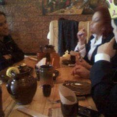 Photo taken at UrbanX Tavern by Alicia B. on 4/23/2012