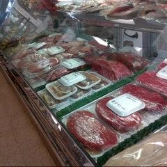 Photo taken at White Oak Market by John A. on 8/18/2012