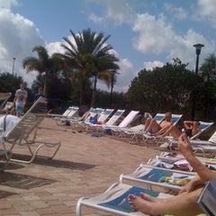 Photo taken at Calypso Cay Resort by Al G. on 3/25/2012