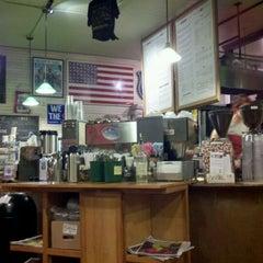 Photo taken at Bipartisan Cafe by Weston R. on 2/24/2012