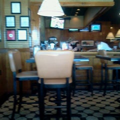 Photo taken at Ruby Tuesday by Tabatha L. on 9/9/2012