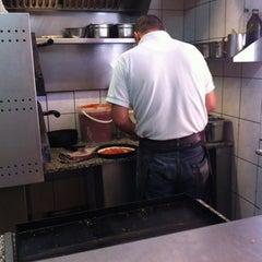 Photo taken at Bella Italia by NIKITA on 7/30/2012