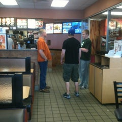 Photo taken at McDonald's by Andrea on 7/11/2012