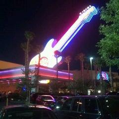 Photo taken at Hard Rock Hotel Las Vegas by Mark G. on 6/29/2012