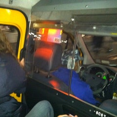 Photo taken at Taxi 6C67 by Dave M. on 3/4/2012
