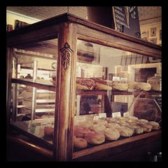 Photo taken at Dun-Well Doughnuts by dawn h. on 7/21/2012