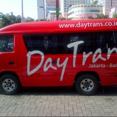 Photo taken at Day Trans by Budi S. on 2/13/2012