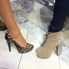Photo taken at Saks Fifth Avenue by Jared H. on 2/10/2012