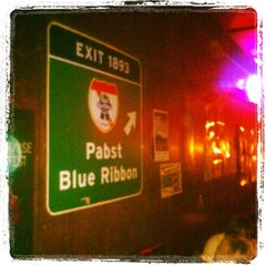 Photo taken at Rose Music Hall by Dj D. on 2/28/2012