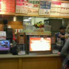 Photo taken at Wendy's by Cheavor D. on 5/26/2012
