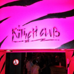 Photo taken at Kitsch Club by Younes E. on 8/15/2012