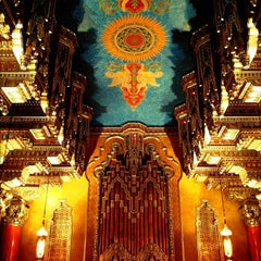 Photo taken at Fox Theatre by Michael S. on 8/25/2012